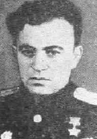 Корсунский Вольф Борухович