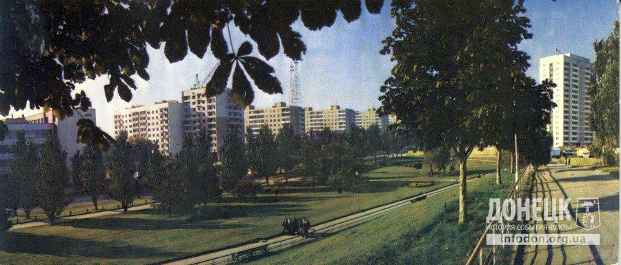 На Ленинском проспекте