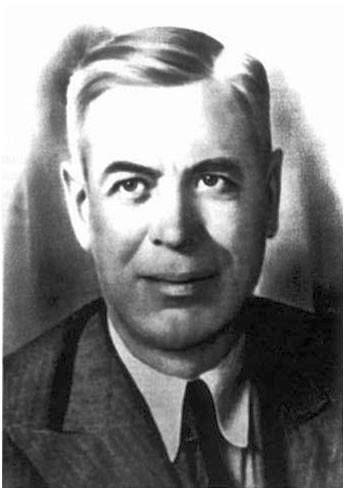 Профессор Иван Евстафьевич Коробчанский