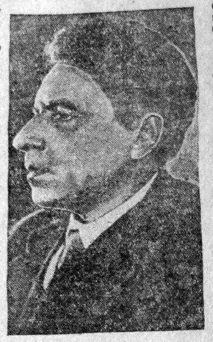 В.Э. Мейерхольд