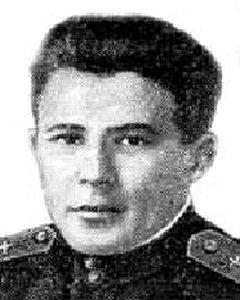 104 Кривень Пётр Яковлевич