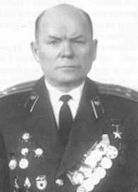 105 Кузнецов Михаил Арсентьевич