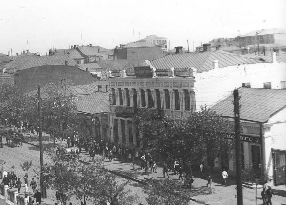 гостиница-Россия-фото-1920-х-гг
