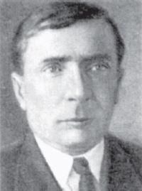 Александр Юдимович Лурье.