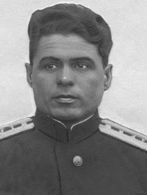 116 Лорин Михаил Васильевич
