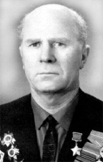 124 Малидовский Георгий Фёдорович