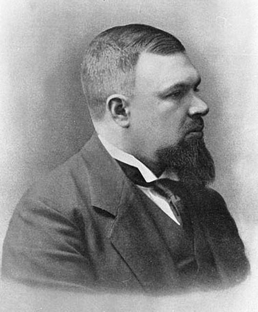 Михаил Рябушинский