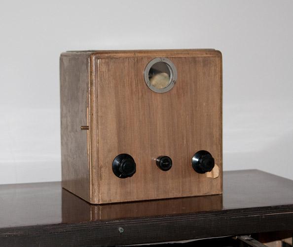Механический телевизор Б-2