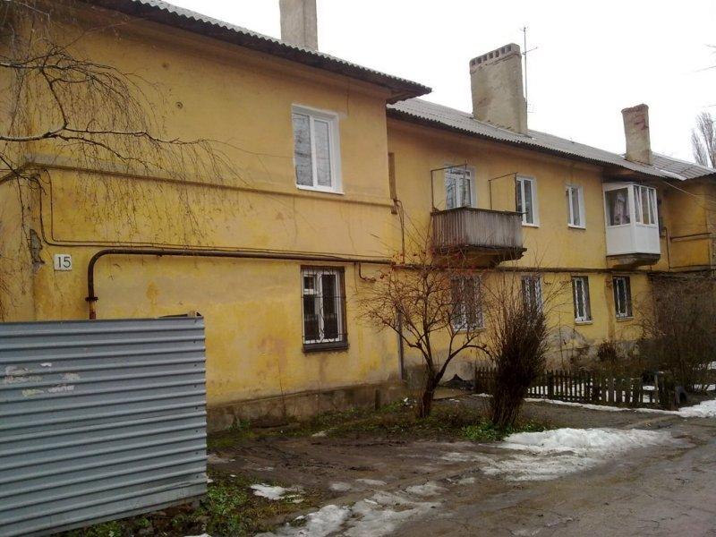 Улица Полоцкая, 15
