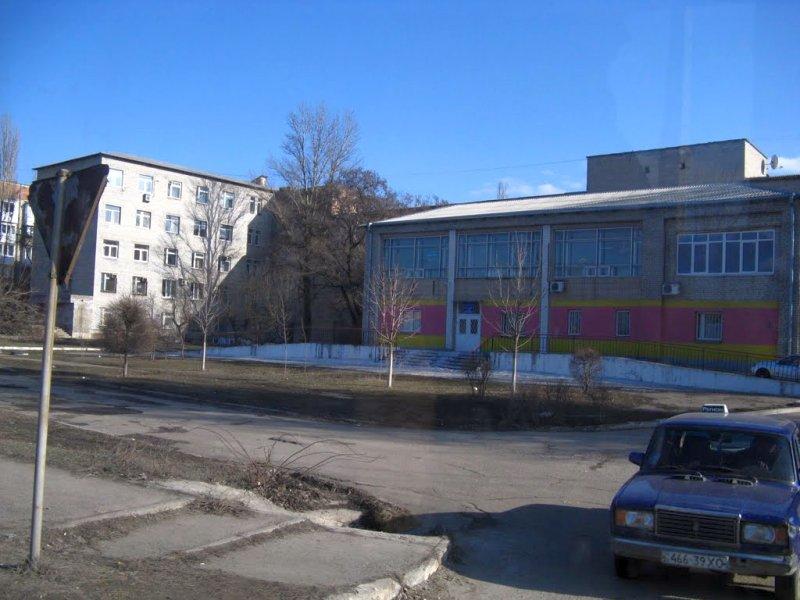 Больница №16