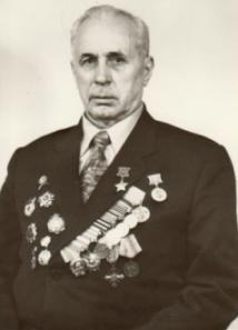 139 Молчанов Василий Михайлович