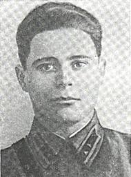150 Нечаев Михаил Ефимович