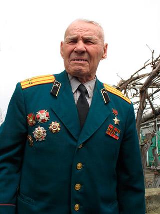 Иван Литвин, фото Ю. Хобы