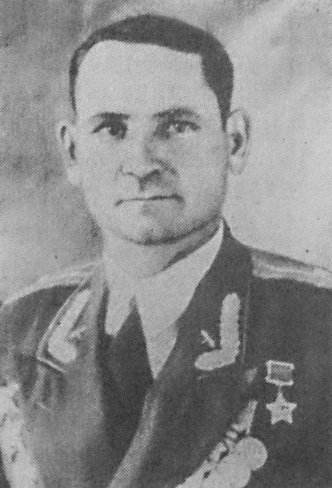 162 Павлов Иван Михайлович