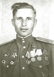 163 Павлов Константин Матвеевич