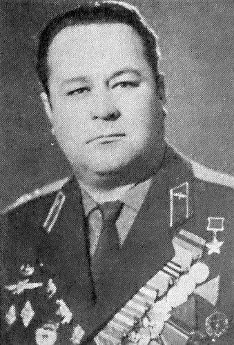 172 Прощаев Григорий Моисеевич