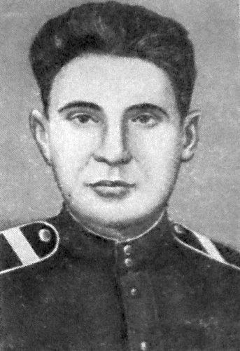 183 Сенатосенко Григорий Прокофьевич