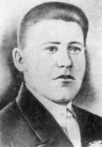 185 Сечкин Александр Кириллович