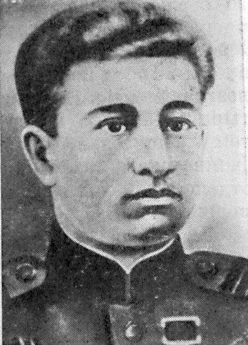 197 Талах Константин Яковлевич