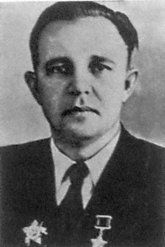 207 Трунов Павел Яковлевич