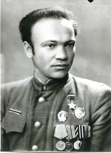213 Филиппских Евгений Федорович