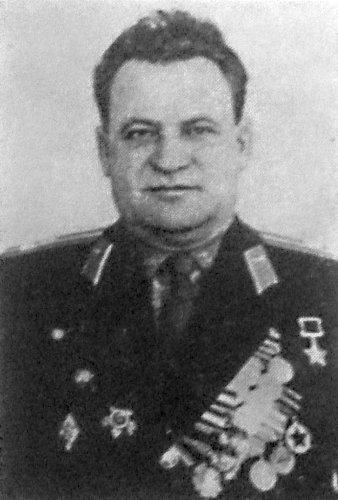 222 Шалимов Владимир Федорович