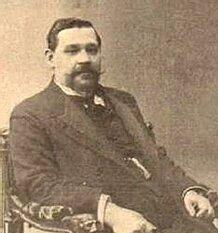 Иероним Павлович Табурно  (1862–1913)