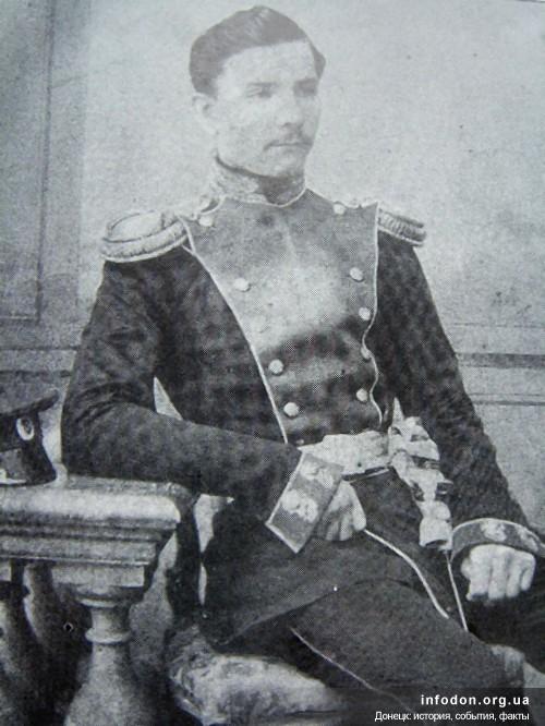 Петр Александрович Карпов— 1