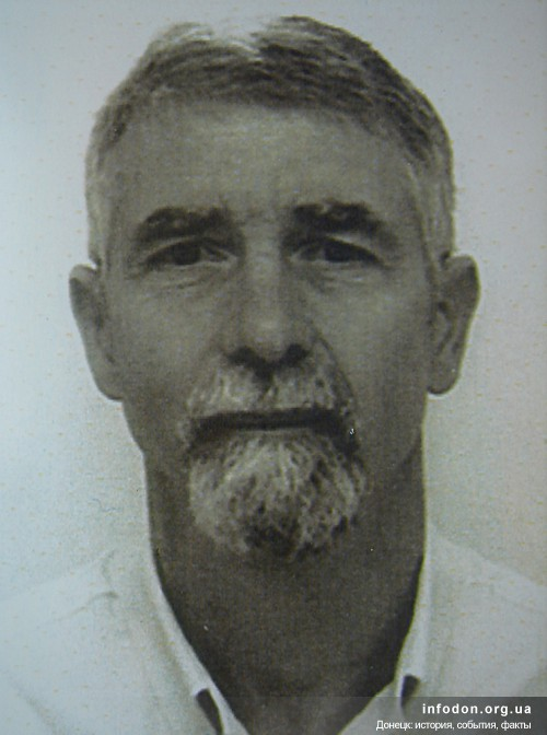 Николай Владимирович Рутченко