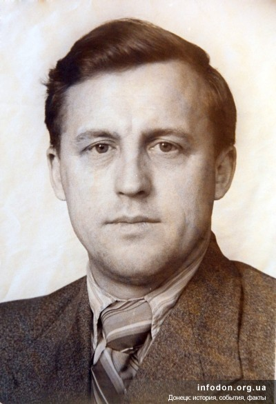 Георгий Владимирович Эттинг