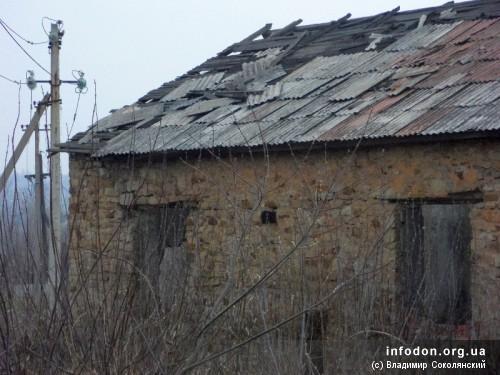 Старая постройка шахты Италия_9